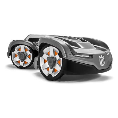 ROBOTSKA KOSILNICA HUSQVARNA AUTOMOWER® 435X AWD