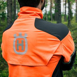 Slika za kategorijo Zaščitne gozdarske jakne
