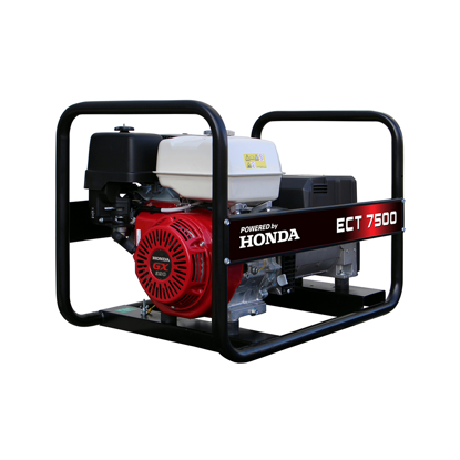 KOMPAKTNI AGREGAT HONDA ECT7500