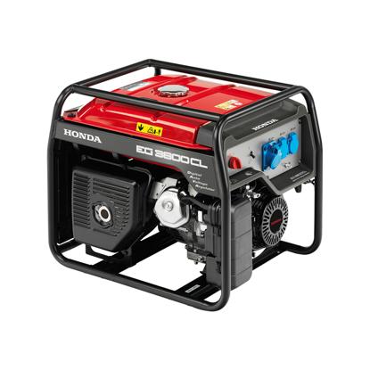 D-AVR AGREGAT HONDA EG3600 CL