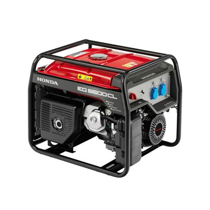 D-AVR AGREGAT HONDA EG5500 CL